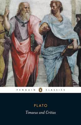 Plato's Timaeus and Critias